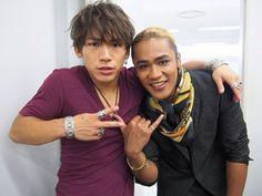 Naoto & Elly
