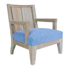 Sutherland   Philippe Hurel Wallis Lounge Chair