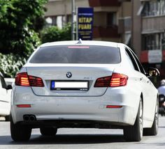 BMW 520i - F10 Bmw 520i, Bmw 5 Series, Concept Cars, Military Vehicles, Race Cars, Racing, Deviantart, Drag Race Cars, Running