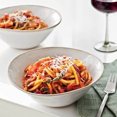 Mario Batali 19 Fast Recipes