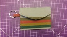 Pattern designed by AiviloCharlotte Designs. Wesley Crusher, Pouch, Wallet, Coin Purses, Pattern Design, Sunglasses Case, Coins, Shop, Handmade
