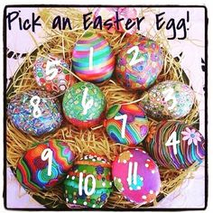 Who wants to play a fun little Easter game and win a free essential oil sample? Pick and comment on a number and Ill message you what your prize is!! Who doesnt love some fun mail?