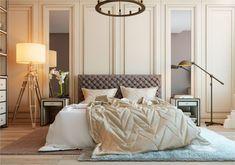 Фото интерьера 'Дизайн квартиры на липках - фото 1' на портале Oselya