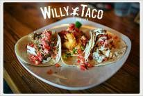 Willy Taco in Spartanburg, SC Belongs On Your Southern Bucket List