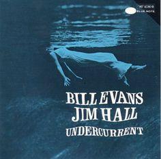 One of my favorite Bill Evans album. Mellow