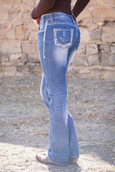 Rock & Roll Cowgirl Juniors Silver Lurex Boyfriend Jeans