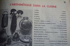 Dans L'Encyclopédie de la cuisine canadienne de Jehane Benoit on parle comme mesure de boisseau. Qu'est-ce qu'un boisseau? Benoit, Comme, Canadian Cuisine, Fat, Almond