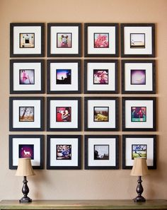 If you're looking for some inspiration in the photo department, you've come to the right place. Not only can we help you take the best photos and frame the prints you already have, we've also found 24 fun ways to hang your favorite Kodak moments. Say cheese!