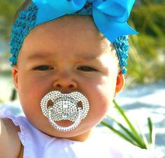 I love it... next person around me to have a baby is getting one of these!
