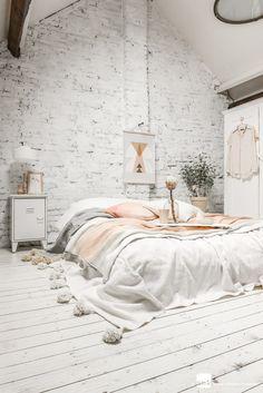 cores: branco na decoração