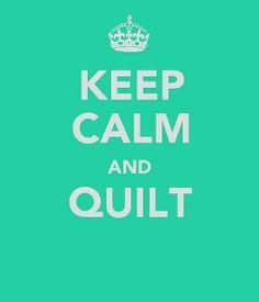 quilt.