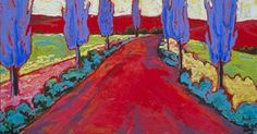Fauves on Pinterest | Henri Matisse, Andre Derain and Fauvism Art