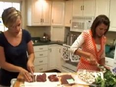 """HowStuffWorks """"How to Cook Steak In the Oven"""" just did this and I can now say I can cook a good steak!"""