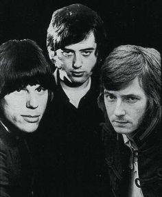 The Yardbirds guitarists. Jeff Beck, Jimmy Page and Eric Clapton. El Rock And Roll, Rock And Roll Bands, Rock Bands, Eric Clapton, Jeff Beck, Jimmy Page, Music Is Life, My Music, Music Stuff