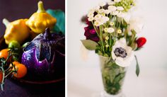 Wedding Planning-- Penny & Mary Genius Picks: City Garden Theme Catering: Betty Brooklyn Catering Co. NYC