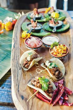 southern food mexican food wedding - Google Search