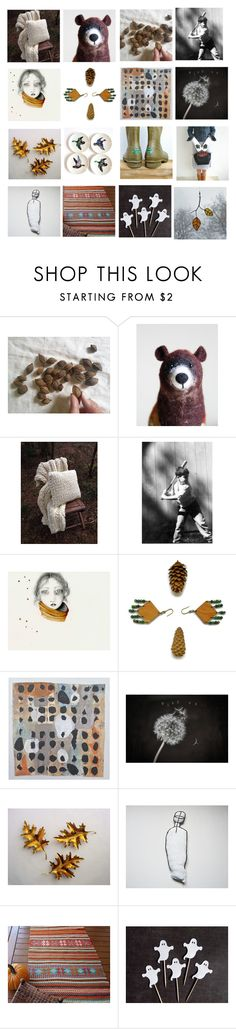 """""""The Comforts of Fall"""" by throwitforward ❤ liked on Polyvore featuring interior, interiors, interior design, home, home decor, interior decorating and Animale"""