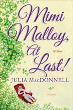 """Mimi Malloy At Last"" by Julia MacDonnell"