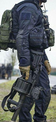Tactical Loadout