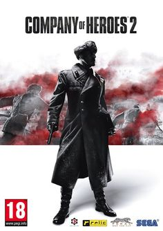 Full Version PC Games Free Download: Company of Heroes 2 Full PC Game Free Download