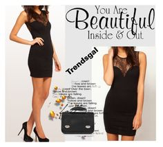 """""""Trendsgal I - 30"""" by selmica11 ❤ liked on Polyvore"""