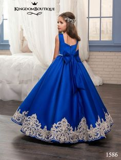 Sleeping Beauty : Dress 16-1586 - kingdom.boutique