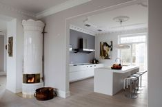 Classic Danish Villa
