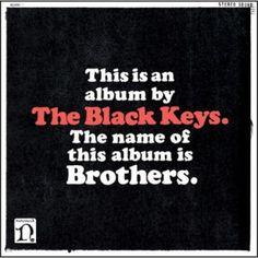 THE BLACK KEYS | Brothers