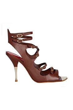 Carolina Herrera - CH Women's Accessories - 2013 Spring-Summer