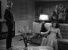 The Woman in the Window (1944) Film Noir