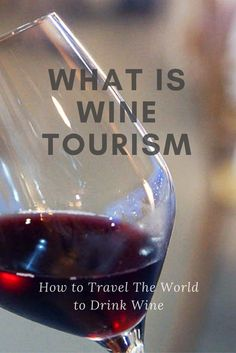 Looking for some tips on how to travel the world and drink wine? Check out our wine travel guide!