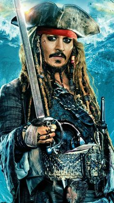 Pirates of the Caribbean dead men tell no lies (5)