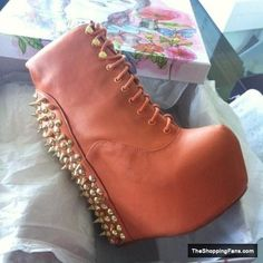 cute mix wedges  The Shopping Fans