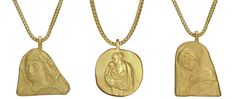 Kanye West Launches Yeezy Jewelry Collection  - HarpersBAZAAR.com