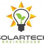 Logo Erstellung für Solartech Logo Design, Logos, Salzburg Austria, Advertising Agency, Logo