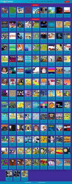 Friv 2019 Friv 2 Games Friv2019games On Pinterest