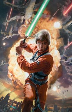 Luke Skywalker (from 30 new amazing Star Wars illustrations) Star Wars Fan Art, Images Star Wars, Star Wars Pictures, Star Wars Poster, Star Wars Zeichnungen, Nave Star Wars, Star Wars Luke Skywalker, Star Wars Wallpaper, Star Wars Jedi