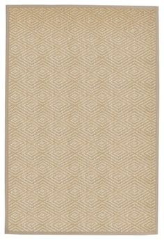 Indochine Sisal Collection Stark Carpet Natural