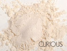 Younique Moodstruck Mineral Pigment - CURIOUS  Great Highlighter Shadow! One of my faves!!!  www.youniqueproducts.com/shericecrain