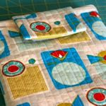 A list of links to free patterns - to make covers & cases for iPads, tablets, & readers.