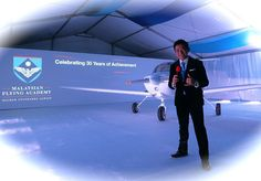 flygcforum.com ✈ MALAYSIAN FLIGHT TRAINING ✈ Malaysian Flying Academy ✈