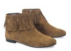 Boots BOOTS PLATES LOUBIDOU ANDRE