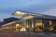 Indiana Convention Center Expansion by RATIO Architects. INDIANAPOLIS.