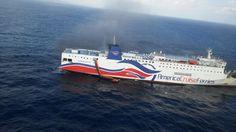 Cientos de personas fueron rescatadas el miércoles por la Guardia Costera de…