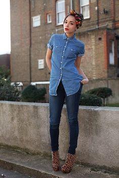Ashley Madekwe......Love her!