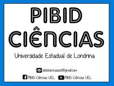PIBID Ciências UEL