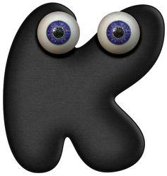CH.B *✿* Ojitos de fantasma.....K