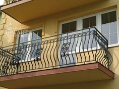 Balcony Grill Design, Workshop, Deck, Stairs, Iron, Outdoor Decor, Home Decor, Country Homes, Staircases