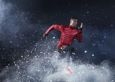BMF Running: Nike Winter Running 2014-2015 Collection