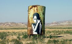 IN WALLS / street artists from Tabriz-IRAN / Nov.2011 from ICY And SOT on Vimeo.